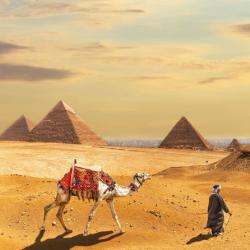 Oferta de viaje Egipto todo incluido