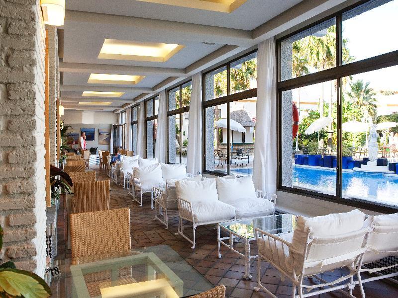NOCHEVIEJA HOTEL PLAYA DE LUZ CADIZ