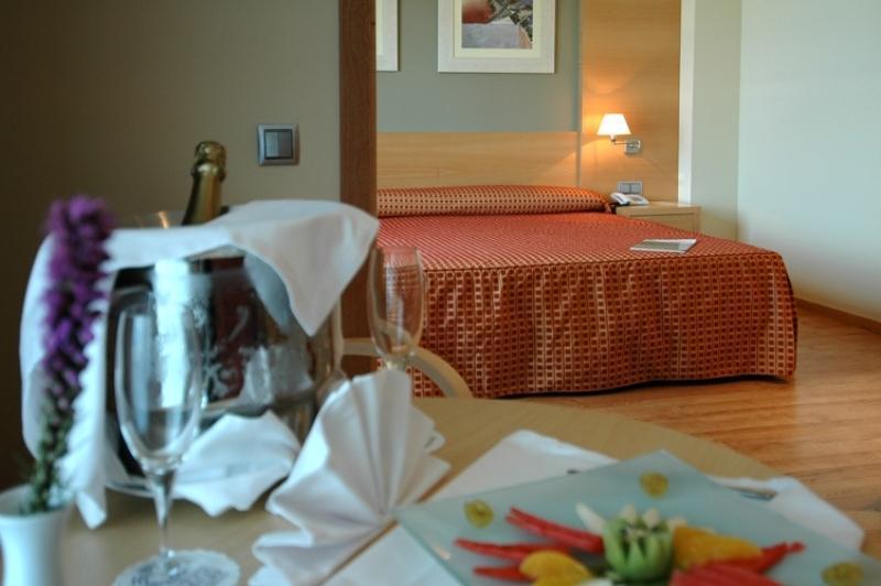 NOCHEVIEJA HOTEL GANDIA PALACE 4****