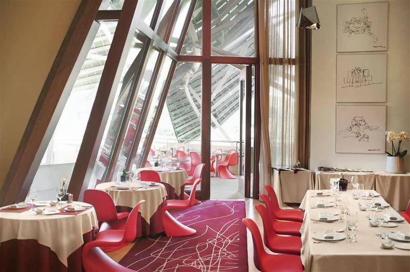 Preciosas estancias hotel Marques de Riscal