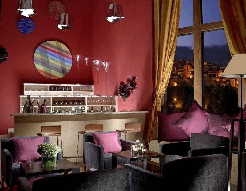 Descanso en el hotel Marques de Riscal