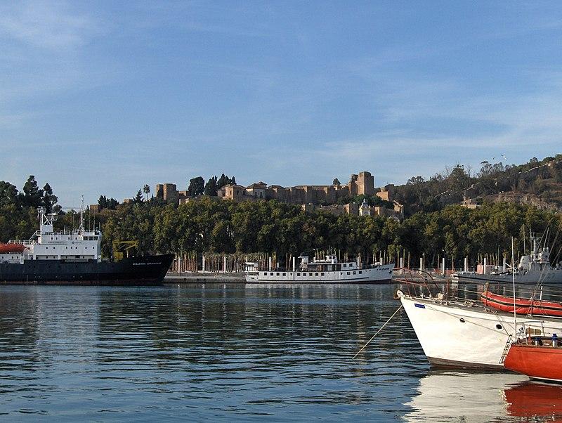 turismo en autocaravana por Malaga