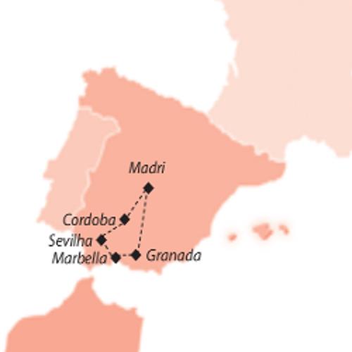 Andaluzia tradicional para todos