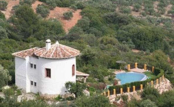 Escapada rural en Alora malaga libre de covid