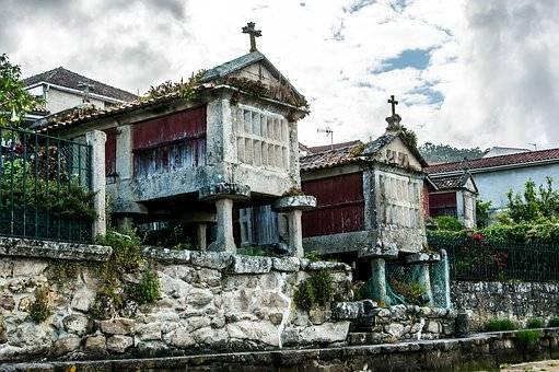 Galicia Rías Bajas