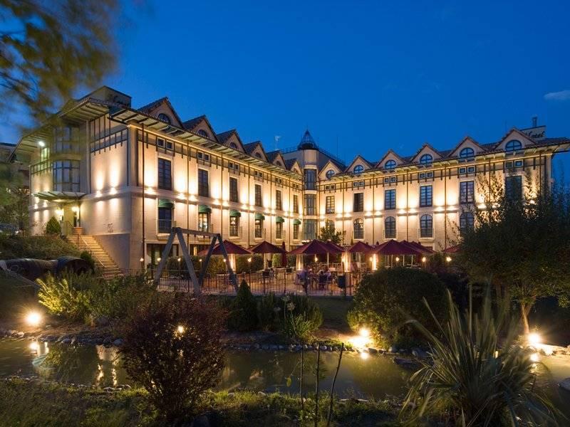 Hotel Villa LaGuardia