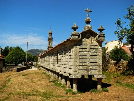 Rías Altas. La Galicia desconocida
