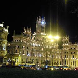 Madrid corazón de España
