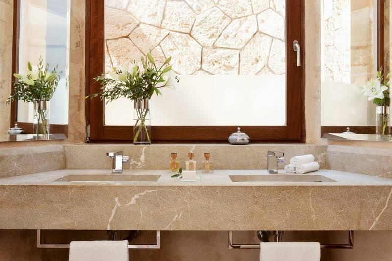 baños con detalles