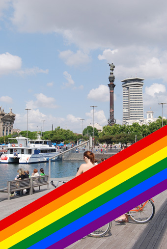 agencia de viajes gay barcelona