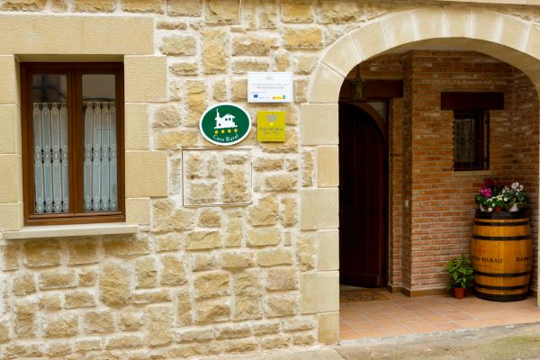 Casa Rural La Alameda Riojana