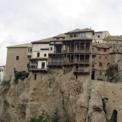Casas colgada de Cuenca