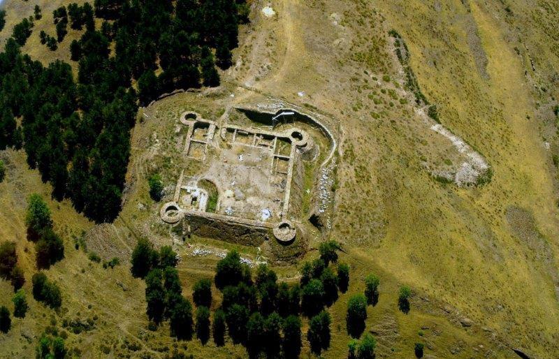 Castillo de Llívia, Cerdanya