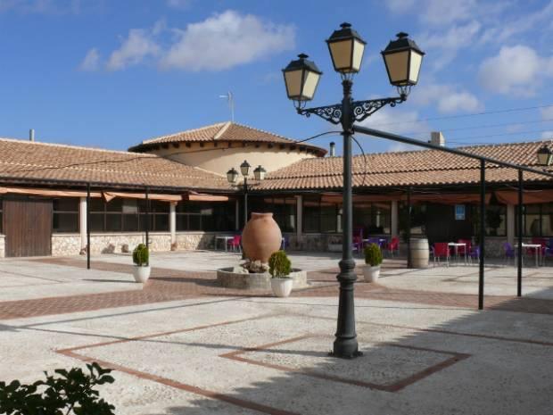 Hotel Manises, Ruta del Vino Castilla La Mancha