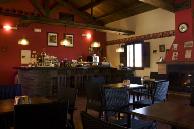 Hotel Enoturismo Manites - Albacete