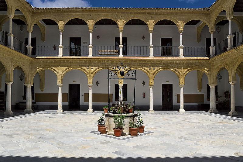 Escapada covid free en Sevilla