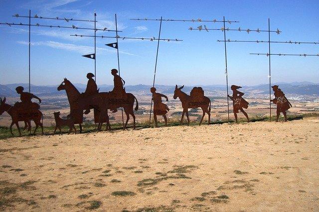 Camino de Santiago con Niños desde Sarria a Santiago de Compostela 8 Dias 7 Noches
