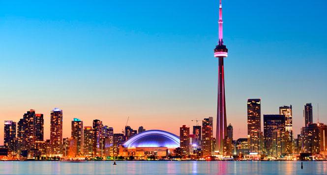Este Americano, Niagara & Toronto