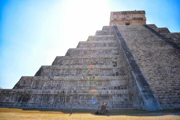 Costa Oeste y Riviera Maya