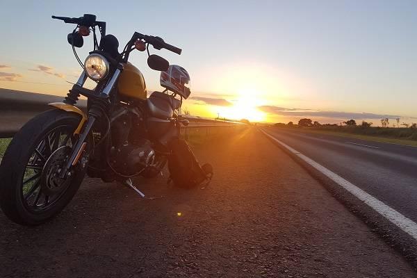 Ruta 66 Harley Davidson