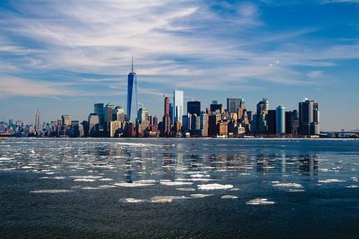 FIN DE AÑO NUEVA YORK