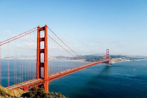 San Francisco - Oeste Americano