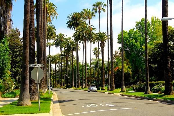 Los Angeles - Ruta 66