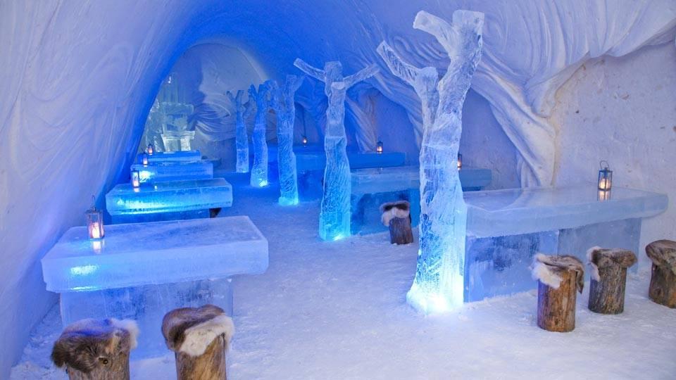 Aventura No Castelo De Gelo
