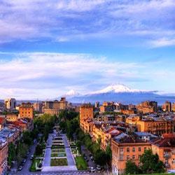 Viaje al Cáucaso:  Armenia y Georgia