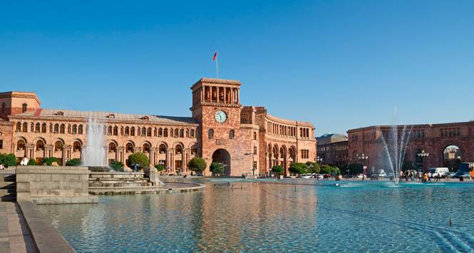 O Melhor Do Cáucaso