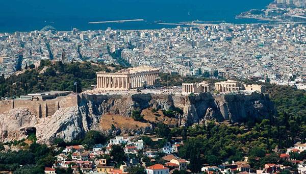 Circuito de 15 dias de ónibus De Atenas a Dubrovnik, saídas aos domingos