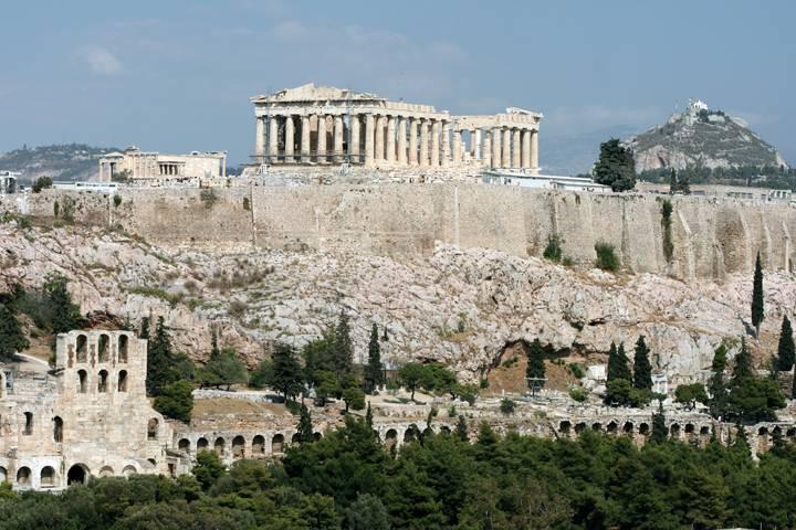 Viaje Atenas, Meteora y Islas del Egeo con Santorini