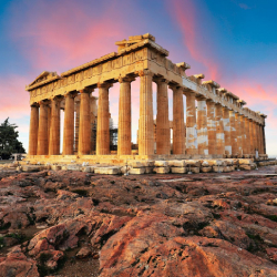 Oferta de viaje Escapada a Atenas