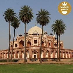Viajes a la India, Delhi