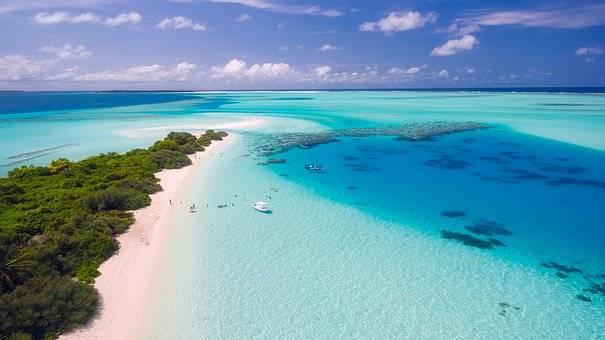 MALDIVAS PLAYA