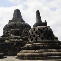 Templo Borobudur, Yogyakarta