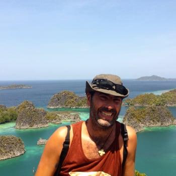 Fer en Fam Islands, Raja Ampat