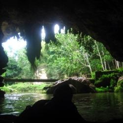 Pindul Cave, Java