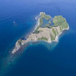 Isla, Kampangar