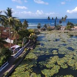 BALI Buceo en la Isla de los Dioses