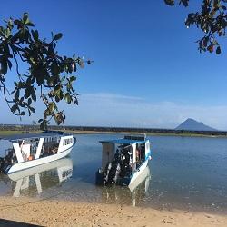 MANADO Y LEMBEH (SULAWESI NORTE) Buceo desde hotel