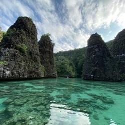 RAJA AMPAT - KOMODO Buceo en Indonesia