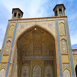 Viajar a Irán y Uzbekistán 20 días