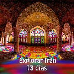 Viajar a Irán: Explorar Irán