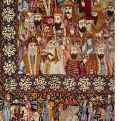 Históric Iran