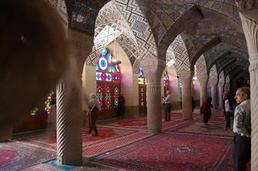 The Besto of Irán