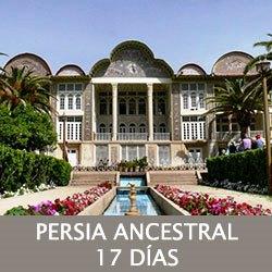 Viajar a Irán: Persia Ancestral