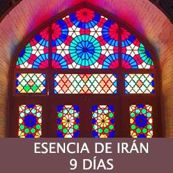 Viajar a Irán: Esencia de Irán