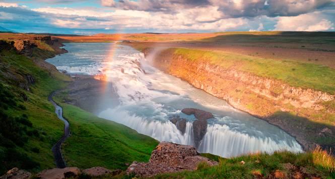 Circuito Islândia Dos Deuses