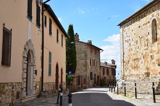 CORTONA ITALIA